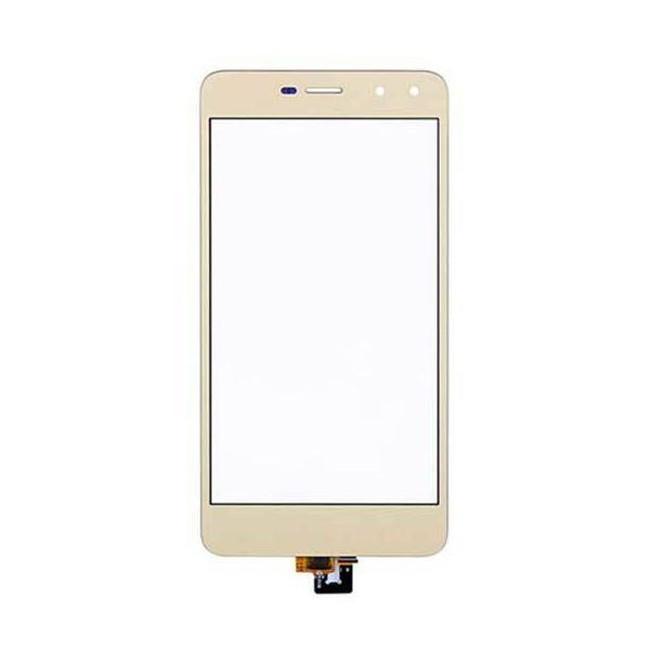 Тачскрин для Huawei Y5 2017 (MYA-U29)/ Y6 2017/ Nova Young 4G, золотистый Оригинал (тестирован)
