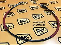 Трос ручного тормоза для JCB 3CX, 4CX номер : 910/60225, 332/C9365