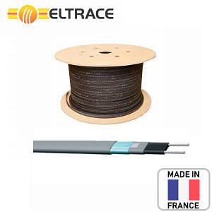 Саморегулируемый кабель ELTRACE(Франция) 120, 30W, 5.3*15.6