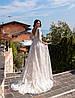 Свадебное платье № V533, фото 4