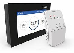 Кімнатний терморегулятор Tech ST-283С