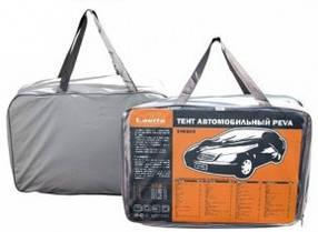 Тент автомобильный PEVA 535Х178Х120мм., сумка Lavita LA 140103XL/BAG