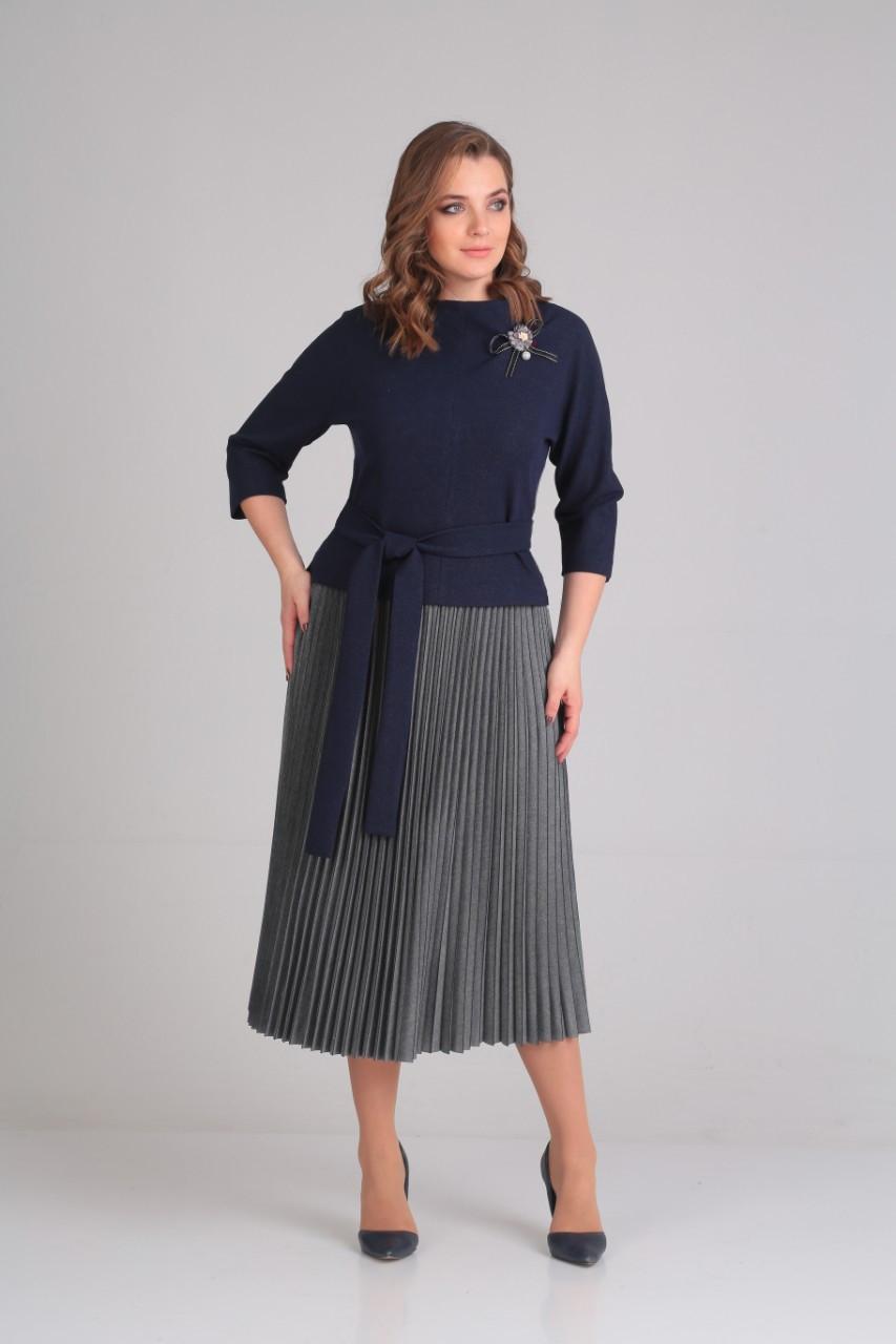 Платье женское Беларусь модель ПЛ-1885-18