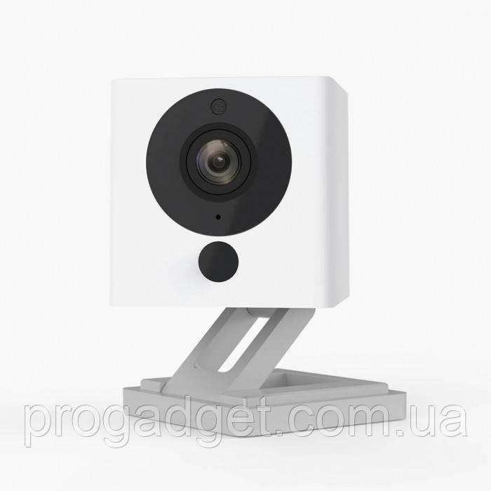 "Wyze Cam V2 Smart 1080P WiFi IP Camera - Камера с датчиком движения, записью на карту microSD или ""облако"""