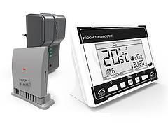 Кімнатний терморегулятор Tech ST-290-v2