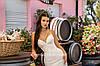Свадебное платье № V537, фото 2
