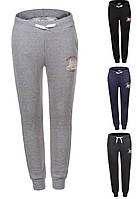 Спортивные брюки с начесом для мальчиков Glo-Story, 134/140 рр. {есть:134/140}
