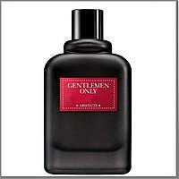 Тестер Gentlemen Only Absolute парфюмированная вода 100 ml. (Мужские Джентельмен Онли Абсолют)