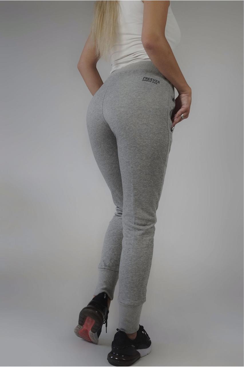 Спортивные брюки женские FREEVER 5904