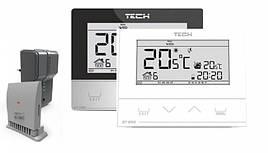 Кімнатний терморегулятор Tech ST-292-v2