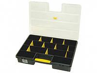 Ящик для инструментов, органайзер 457х330х81мм STANLEY 1-92-762