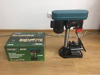 Сверлильный станок Euro Craft dp201 · 1550 Вт · Гарантия