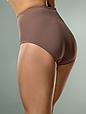 Трусики жіночі Acousma 51393PH, колір Мокко,  розмір L, фото 2