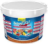 Корм Tetra Pro Colour (10 л/ 2,1 кг)