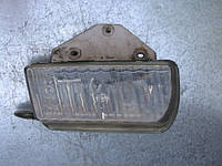 Оригинальная противотуманная левая фара б/у на VW T4