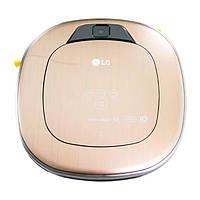 Робот-пылесос LG VR9627PG