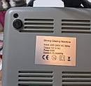 Фрезер ZS 705 аналог Strong 210 на 35000 об/мин 65Вт для маникюра и педикюра с педалью Серый, фото 3