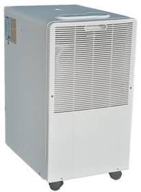Осушитель воздуха AquaViva AV–50D Compact (50 л/сутки) передвижной