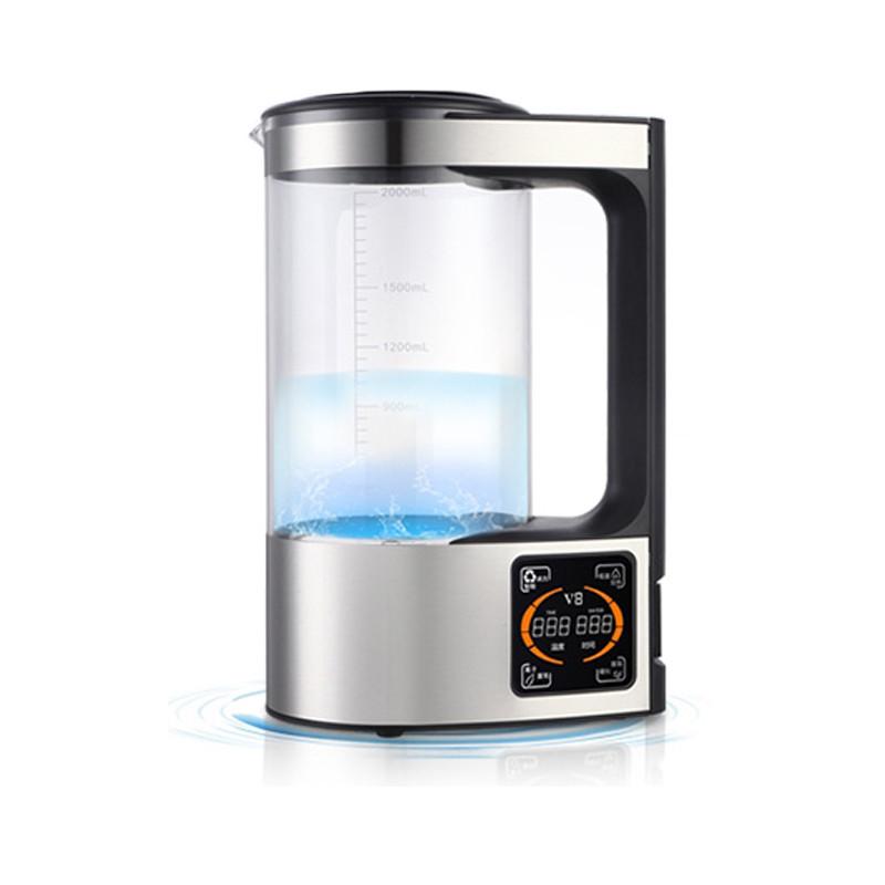 Гидрогенизатор генератор водородной воды V8