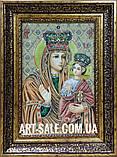 Икона Зарваницкая, фото 4