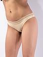 Трусики женские Acousma T6365-1H, цвет Бежевый, размер L, фото 2