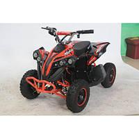 Детский квадроцикл Profi HB-EATV1000Q-3ST(MP3) V2, красный