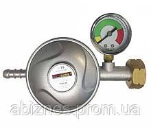 Редуктор пропановый Z90 SafeGas с индикатором давления