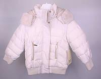 Куртка для дівчинки Майорал (Mayoral) 92 см, 2 роки