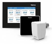 Кімнатний терморегулятор Tech ST-8S