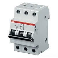 Автоматический выключатель ABB SH203-C25