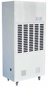 Осушитель воздуха AquaViva AV–240D (240 л/сутки) передвижной / 380В