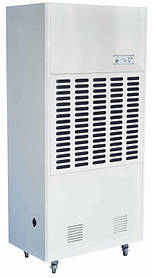 Осушувач повітря AquaViva AV–240D (240 л/добу) пересувний / 380В