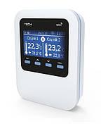 Кімнатний терморегулятор Tech PK WiFi