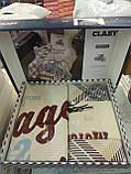 Комплект постельного белья полуторный Aran Clasy SPEEDWAY, фото 2