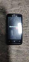 Lenovo A369i Black № 90910
