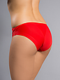 Трусики женские Acousma P6004H, цвет Красный, размер L, фото 2