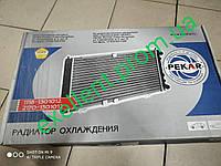 Радиатор охлаждения ваз 2170 Приора,ваз 2110-12,Пекар