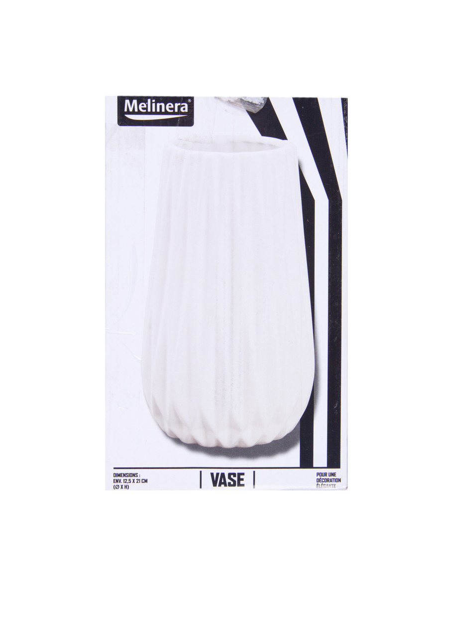 Ваза Скандинавия Melinera 21 см