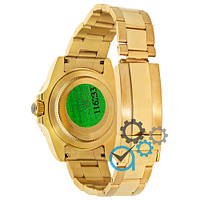 Наручные часы Rolex Submariner AAA Date Gold-Black, фото 2