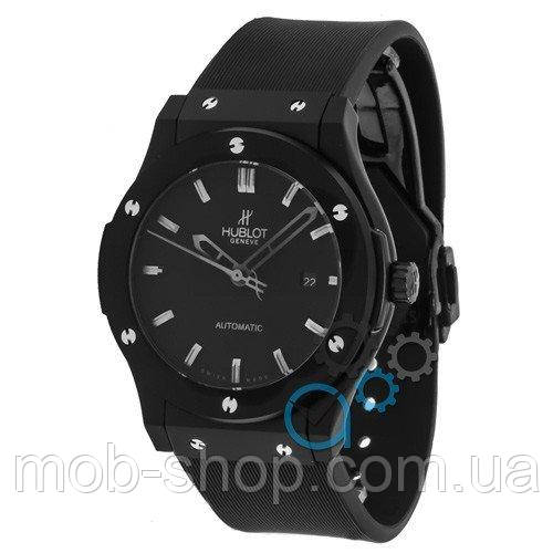 Наручные часы Hublot Classic Fusion All Black 5826