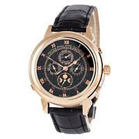 Наручные часы Patek Philippe Grand Complications 5002 Sky Moon Black-Gold-Black