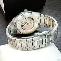 Наручные часы Audemars Piguet Royal Oak Silver-White 0788, фото 2