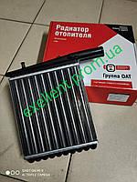 Радиатор отопителя ваз 2110-2112.ДААЗ