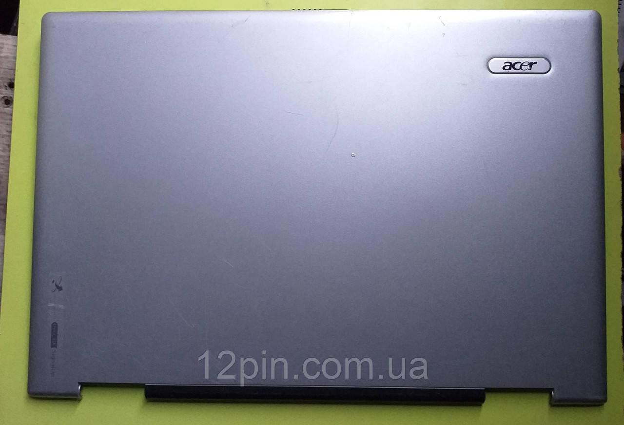 Крышка матрицы  Acer Aspire 1801 WSCi б.у. оригинал