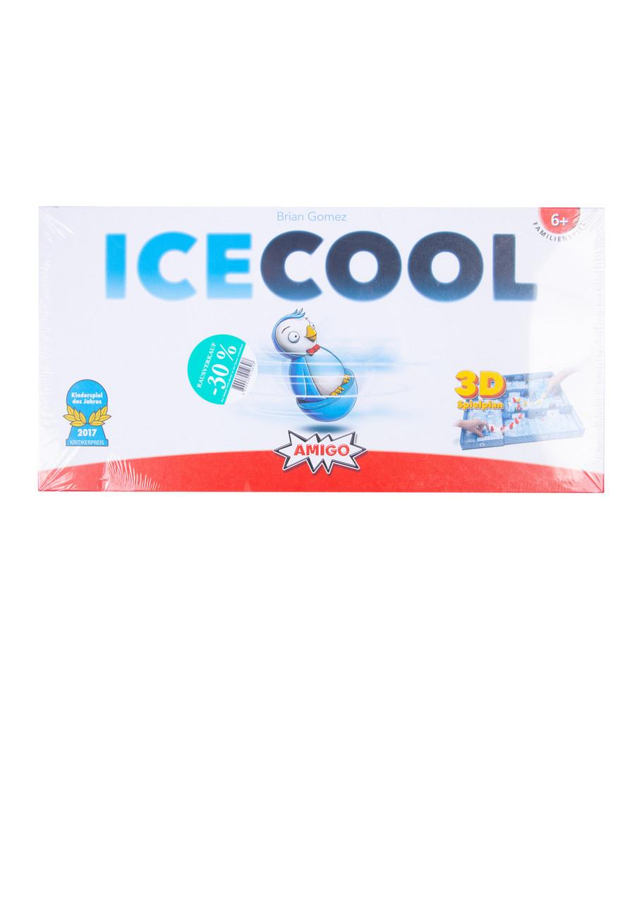 Настольная игра Ice Cool