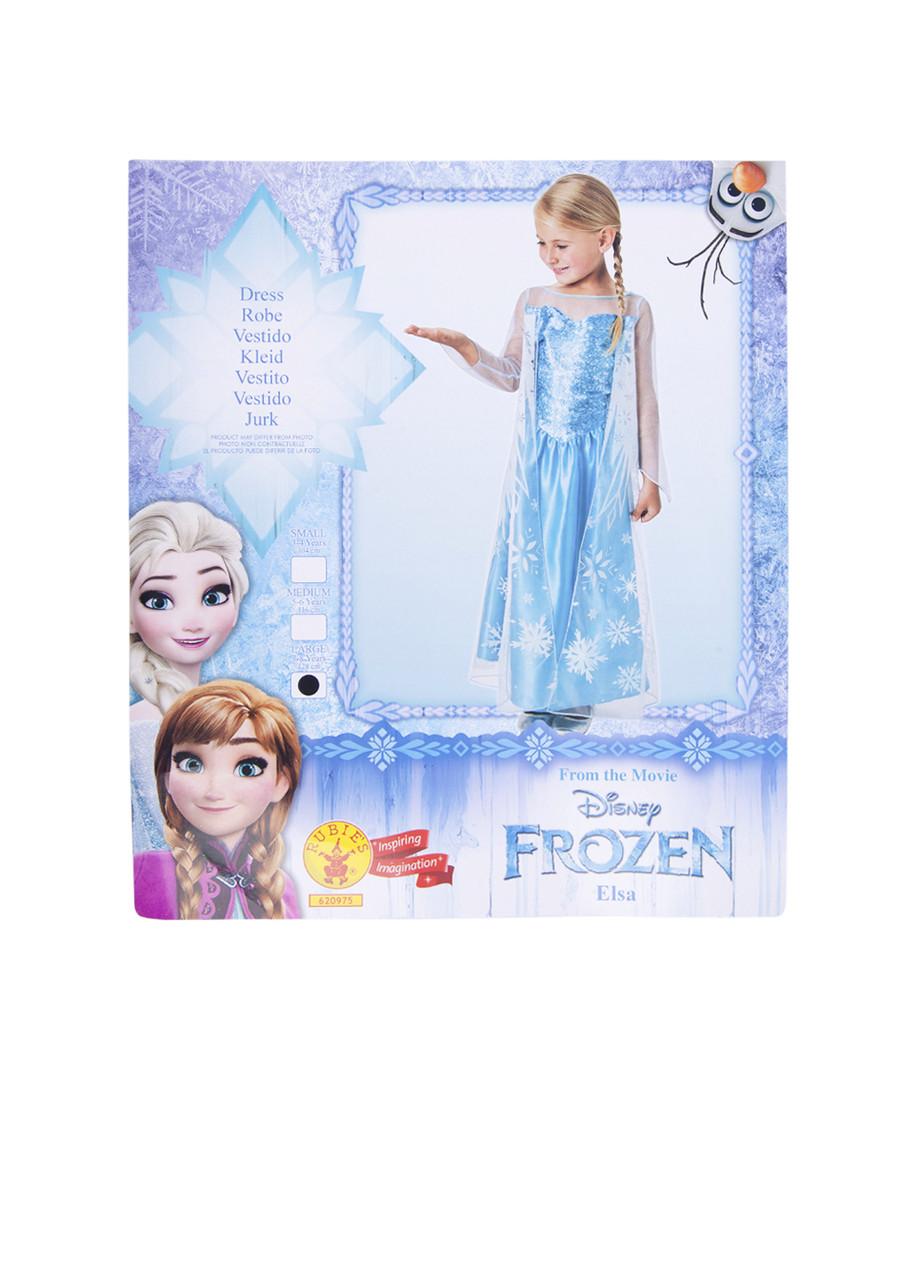 Маскарадный костюм Elsa 5-6 лет