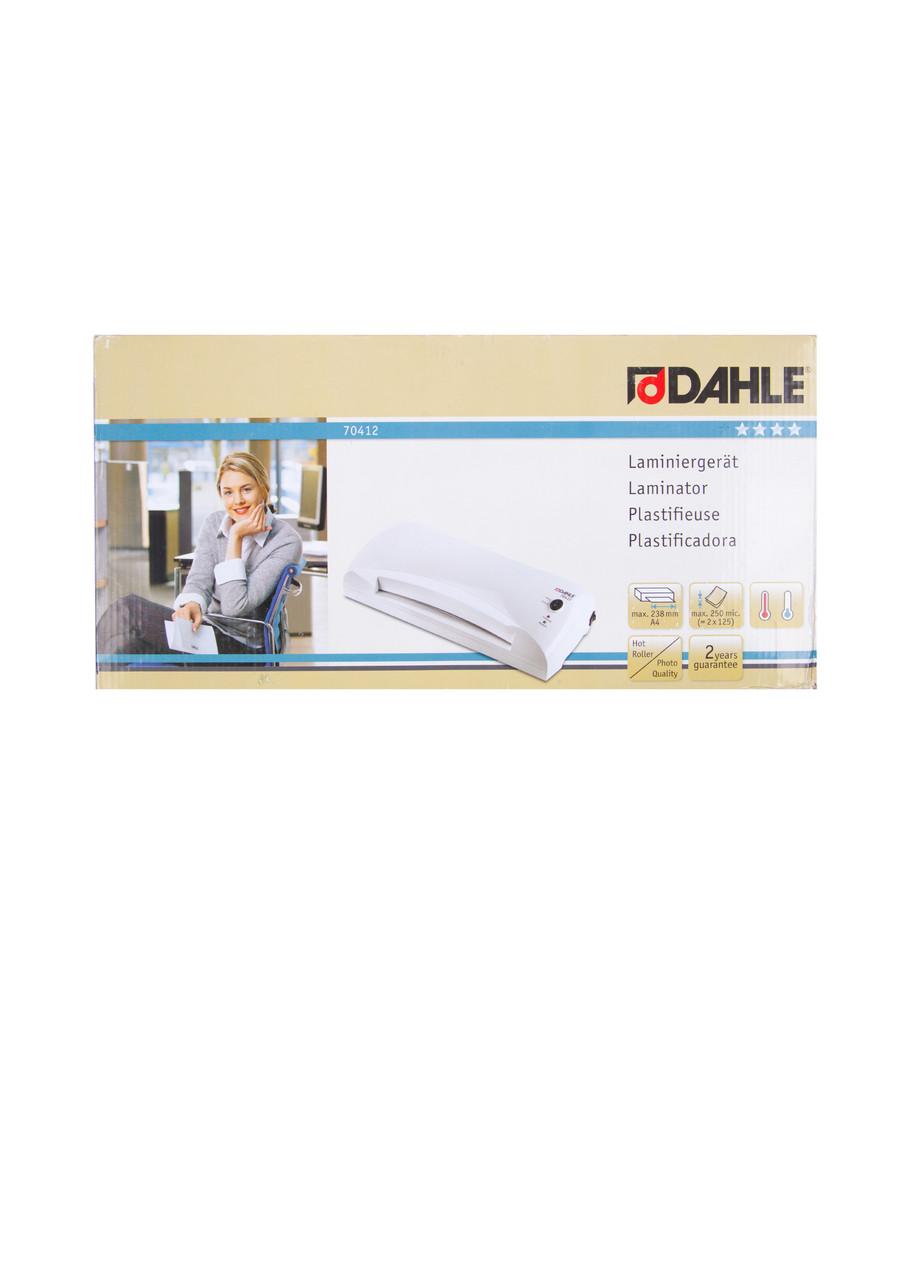 Ламинатор DAHLE 70412 А4 240мм/мин