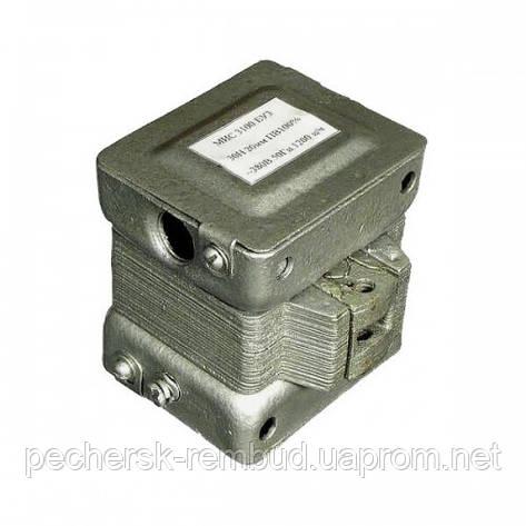 Электромагнит МИС 3100  380В, фото 2