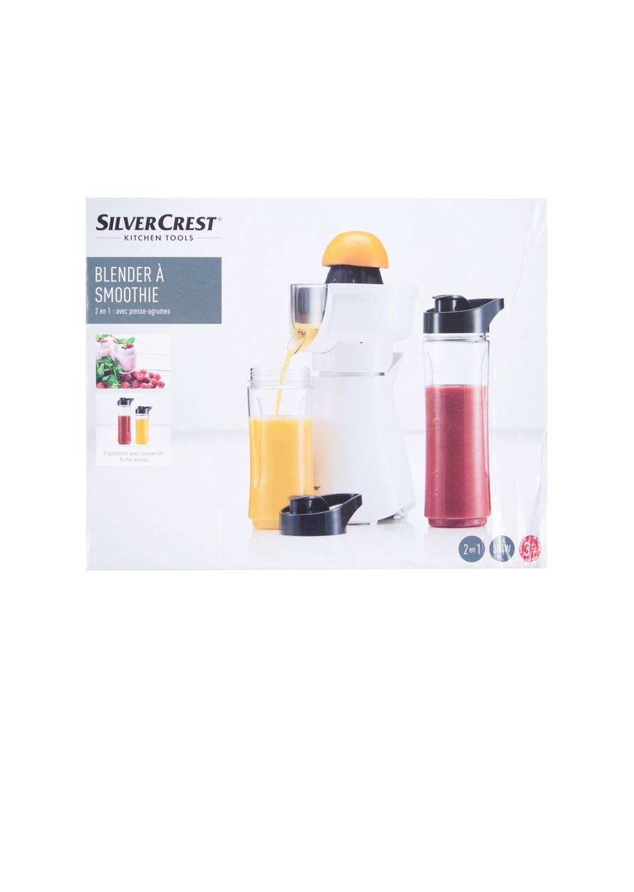 Смузи-блендер 2in1 насадка для цитрусовых