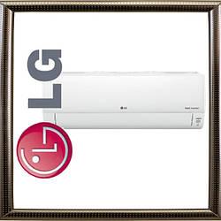 Внутренний блок мульти сплит систем LG Deluxe DM12RP.NSJR0